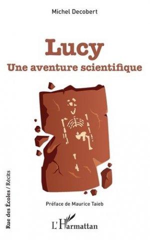 Lucy - l'harmattan - 9782343221304 -