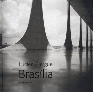 Lucien Clergue, Brasilia - hazan - 9782754106962 -