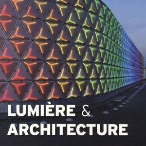 Lumière & architecture - place des victoires - 9782809901603 -