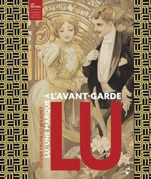 LU - Editions du château des ducs de Bretagne - 9782906519800 -
