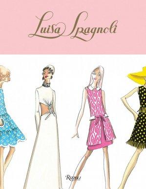 Luisa Spagnoli - rizzoli - 9788891815293 -