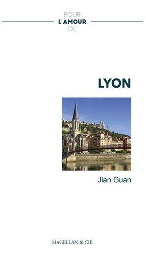 Lyon - magellan et cie - 9782350746074 -