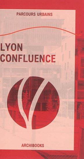 Lyon Confluence - archibooks - 9782357333277 -