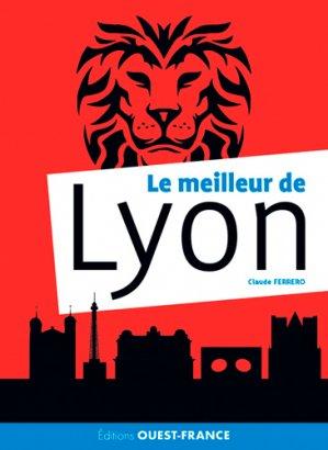 Lyon curieux - ouest-france - 9782737377037 -