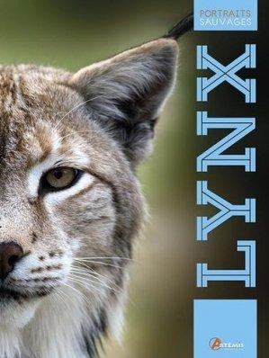 Lynx - artemis - 9782816012163 -