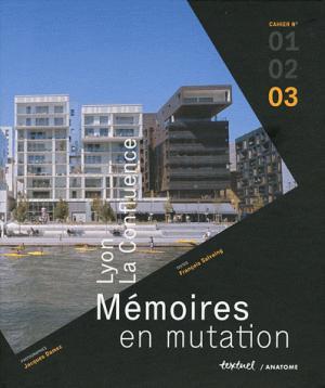 Lyon, la Confluence - textuel - 9782845974371 -