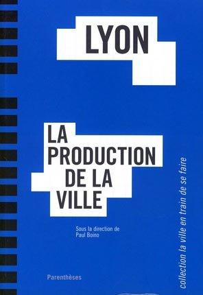 Lyon - parentheses - 9782863642245 -