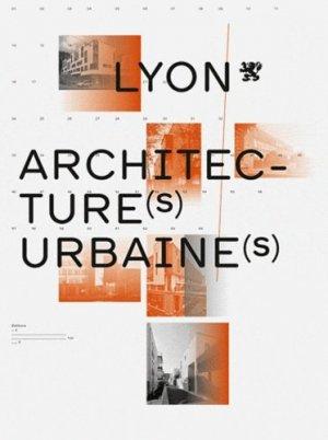 Lyon - deux cent cinq  - 9782919380015 -