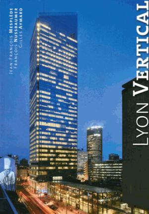 Lyon vertical - le noyer - 9782955408537 -
