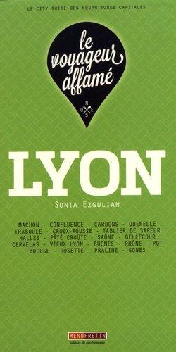 Lyon - Menu Fretin - 9791096339334 -