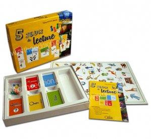 5 jeux de lecture - ortho - 2224845756566 -