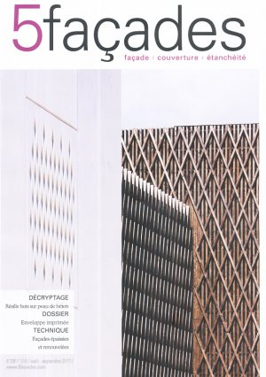 5 façades aout - septembre 2017 - des halles - 2225064188091 -