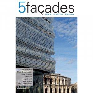 5 façades Juin - juillet - des halles - 2225314750269 -