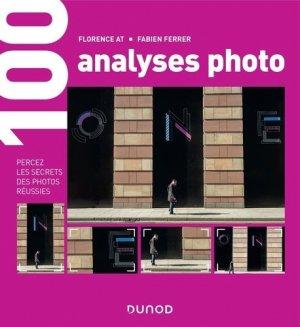 100 analyses photo - dunod - 9782100793280