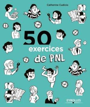 50 exercices de PNL - Eyrolles - 9782212560794 -