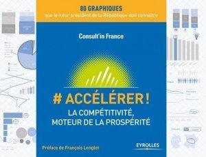 # Accélérer ! - Eyrolles - 9782212566390 -