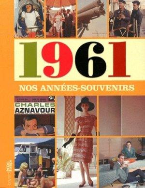 1961 - Bayard - 9782227483088 -
