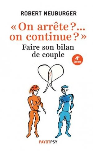 'On arrête ?... On continue ?' - payot - 9782228918596 -