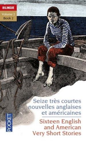16 TRES COURTES NOUVELLES T2  - POCKET - 9782266258531 -