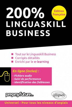 200% Linguaskill Business - ellipses - 9782340032699 -