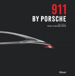 911 by porsche - Glénat - 9782344039076 -