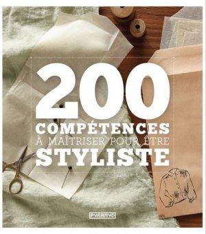 200 compétences à maîtriser pour être styliste - pyramyd - 9782350174051 - https://fr.calameo.com/read/005370624e5ffd8627086