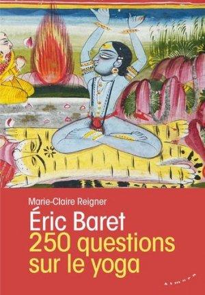 250 questions sur le yoga - Almora - 9782351184103 -