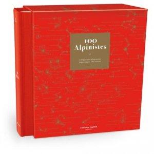 100 alpinistes - guerin - 9782352211334 -