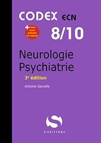 08/10 Neurologie psychiatrie - s editions - 9782356402288 -