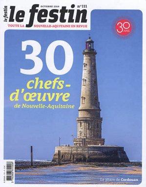Revue le festin - Le Festin - 9782360622290 -