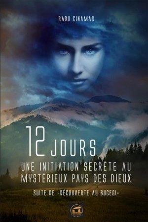 12 jours - Les Editions Atlantes - 9782362770845 -