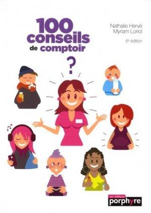 100 conseils de comptoir - porphyre - 9782362920325 -