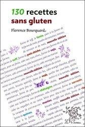 130 recettes sans gluten - leduc - 9782364021297 -