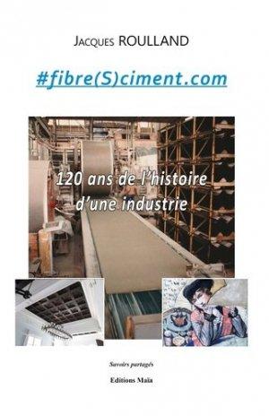 #fibre(s)ciment.com - maia - 9782379161759 -