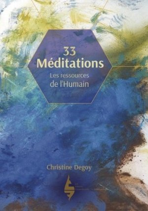 33 Méditations - Les éditions extraordinaires - 9782490769025 -