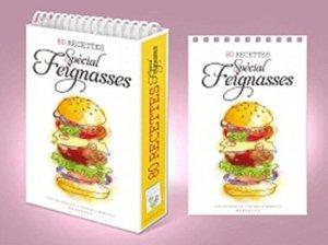 80 recettes spécial feignasses - Marabout - 9782501077408 -