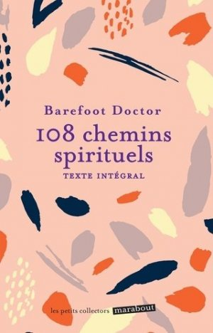 108 chemins spirituels - Marabout - 9782501147231 -
