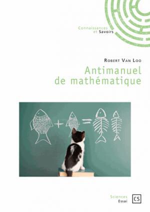 Anto manuel de mathématiques - connaissances et savoirs - 9782753903807 -