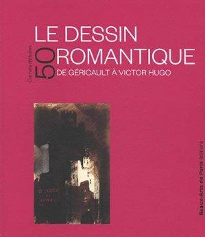 50 Romantismes - ENSBA - 9782840567967 -