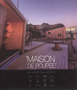 'Maison de poupée' - du layeur - 9782915126303 -