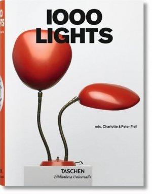 1000 Lights - taschen - 9783836546768 -