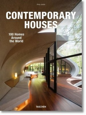 100 contemporary houses - taschen - 9783836583954 -