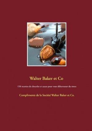 156 recettes de chocolat et cacao pour vous débarrasser du stress - Exibook - 9791095681083 - Pilli ecn, pilly 2020, pilly 2021, pilly feuilleter, pilliconsulter, pilly 27ème édition, pilly 28ème édition, livre ecn