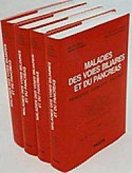 Maladies des voies biliaires et du pancréas (4 volumes) - piccin - 9788829905751 -