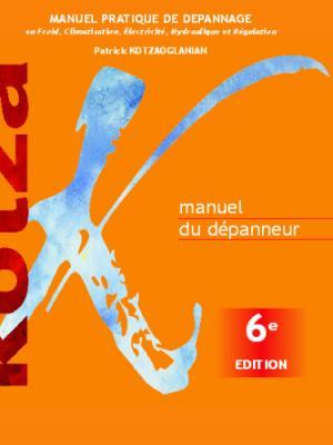 Manuel du dépanneur - parisiennes - 2223988680189 -