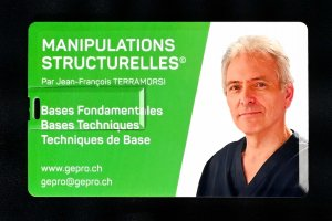 Manipulations structurelles tome 1: Les bases fondamentales - gepro - 2225638772244 -