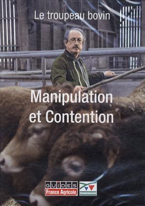 Manipulation et contention - france agricole - 2223619760921 -
