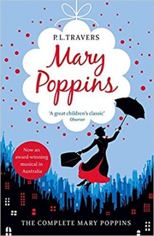 Mary Poppins - harpercollins - 9780007398553 -
