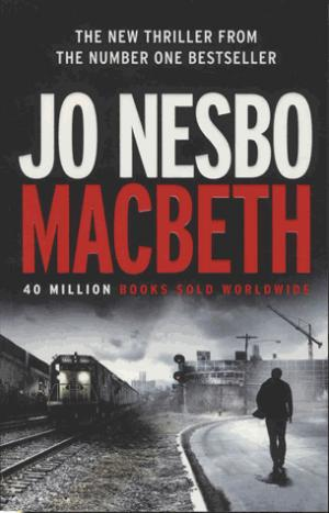 Macbeth - vintage - 9780099598060 -
