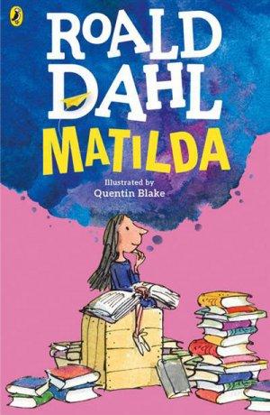 Matilda - penguin - 9780141365466 -